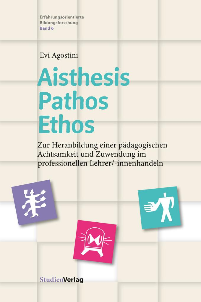 Aisthesis - Pathos - Ethos als Buch (kartoniert)