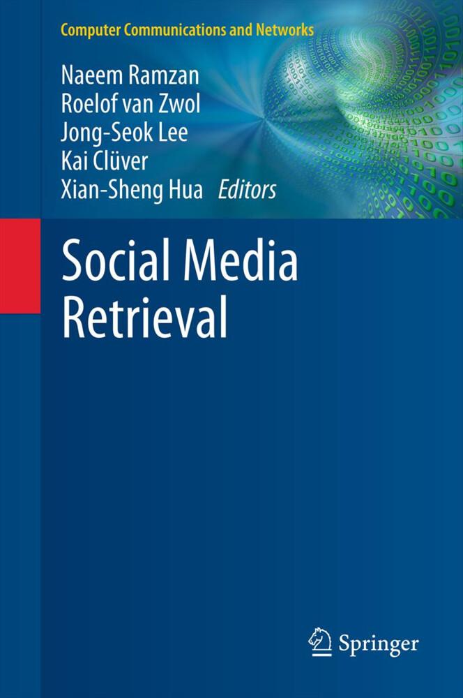 Social Media Retrieval als Buch von