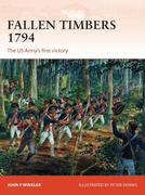 Fallen Timbers: The US Army's First Victory