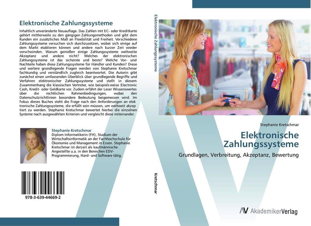 Elektronische Zahlungssysteme als Buch von Step...