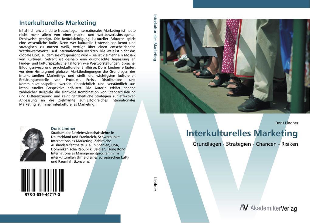 Interkulturelles Marketing als Buch von Doris L...