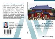 Interkulturelle Managementstrategien