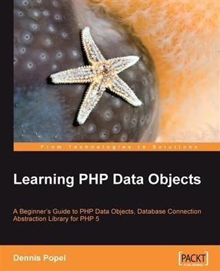 Learning PHP Data Objects als eBook Download vo...