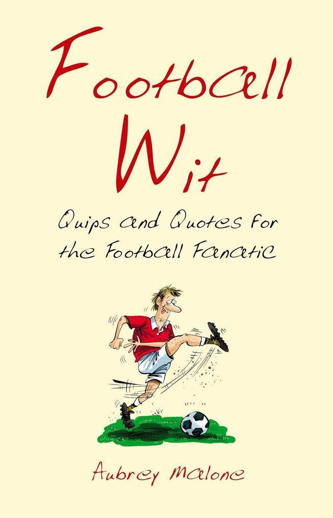 Football Wit als eBook Download von