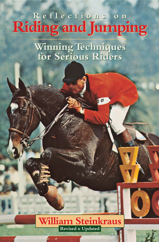 Reflections on Riding and Jumping als eBook Dow...