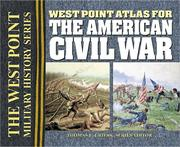 West Point Atlas for the American Civil War