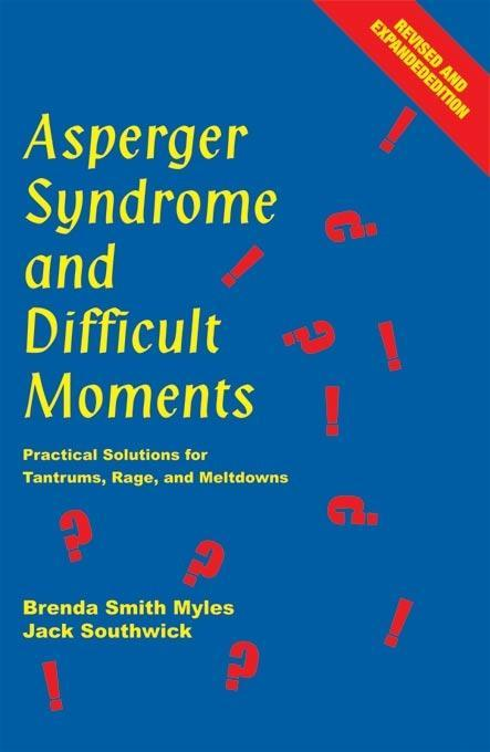 Asperger Syndrome and Difficult Moments als eBo...