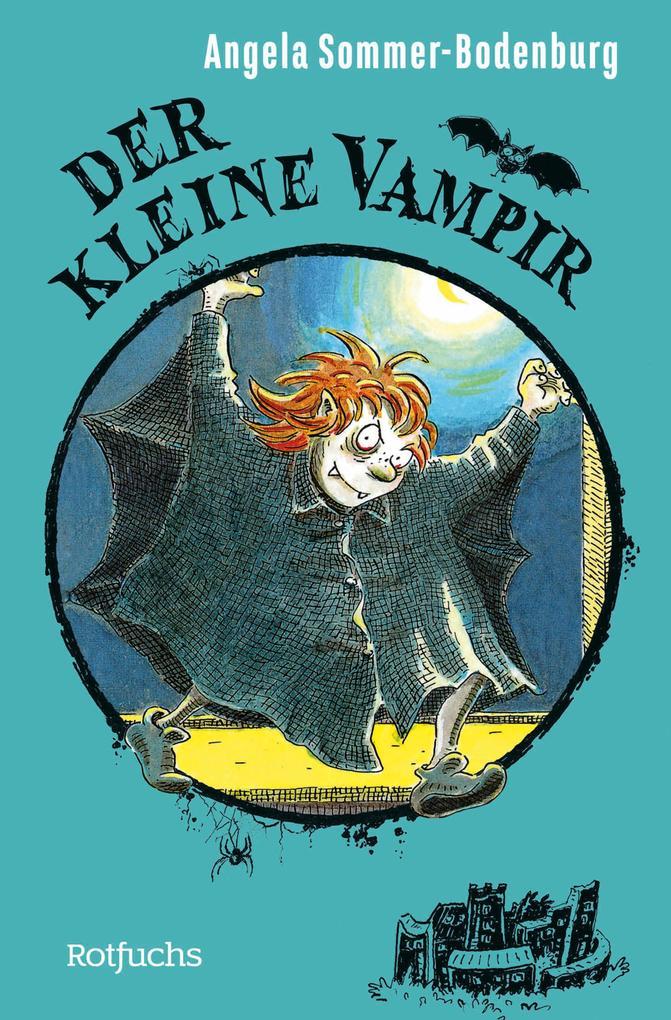 Der kleine Vampir als eBook