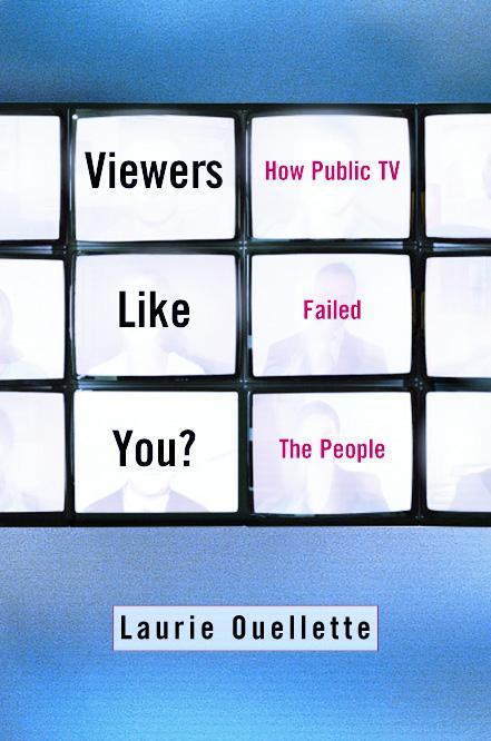 Viewers Like You als eBook Download von Laurie ...