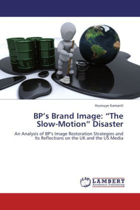 BP´s Brand Image: The Slow-Motion Disaster als ...