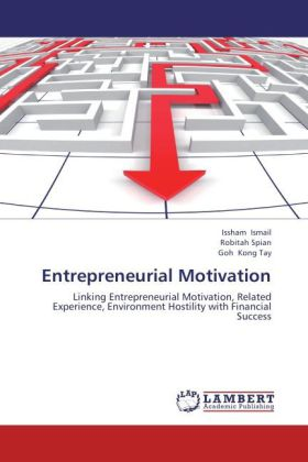 Entrepreneurial Motivation als Buch von Issham ...