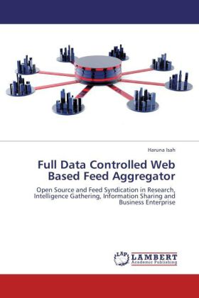 Full Data Controlled Web Based Feed Aggregator ...