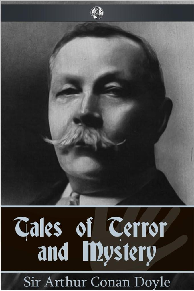 Tales of Terror and Mystery als eBook epub