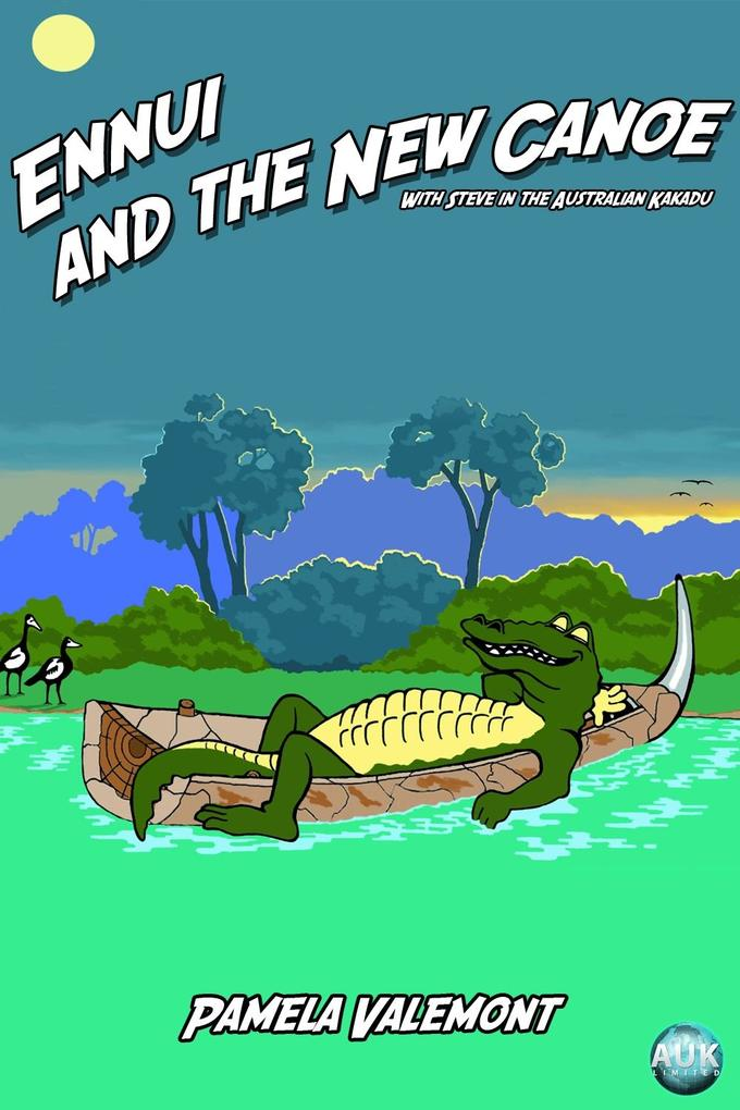 Ennui and the New Canoe als eBook Download von ...
