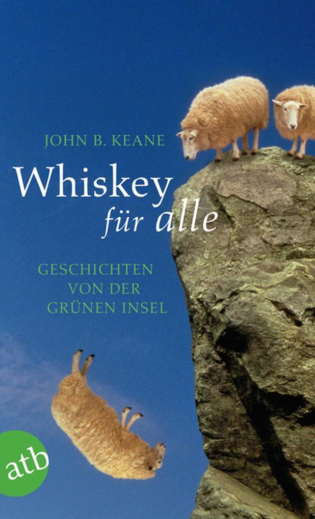 Whiskey für alle als eBook epub