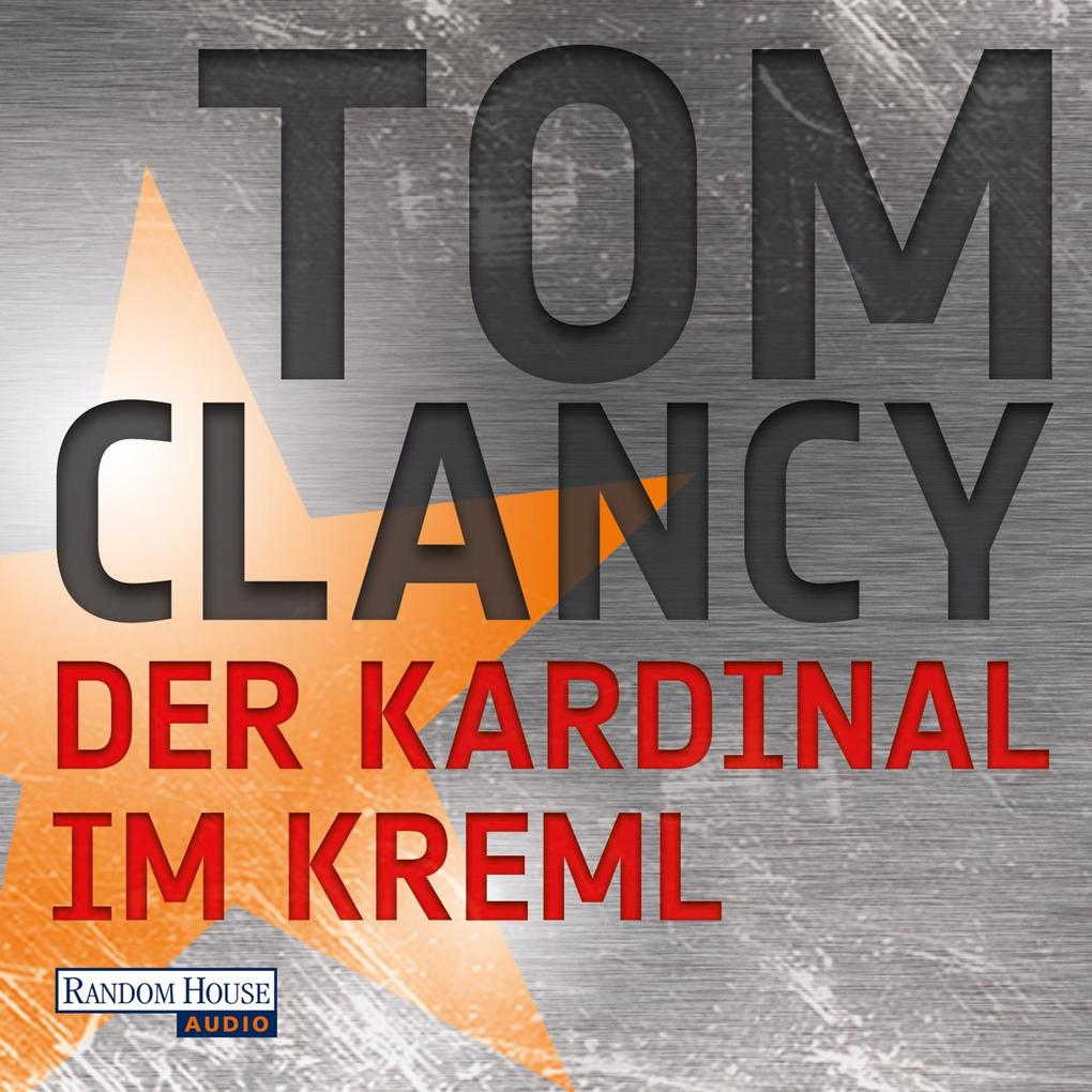Der Kardinal im Kreml als Hörbuch Download