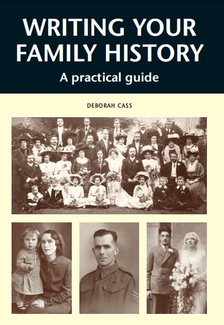 WRITING YOUR FAMILY HISTORY als eBook Download ...