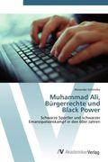 Muhammad Ali, Bürgerrechte und Black Power