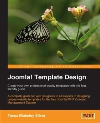 Joomla! Template Design: Create your own profes...