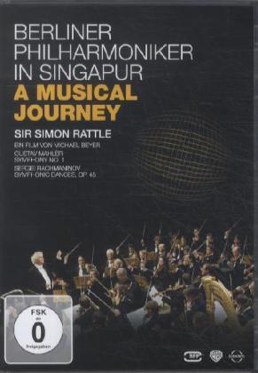 Berliner Philharmoniker in Singapur - A Musical...