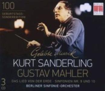 Gelebte Musik - Kurt Sanderling