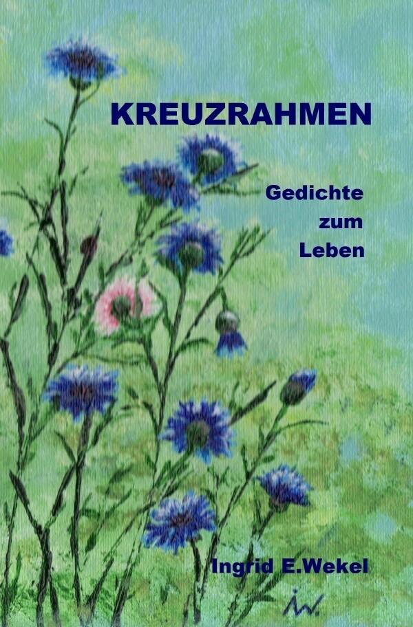 KREUZRAHMEN als Buch