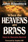 When the Heavens Are Brass