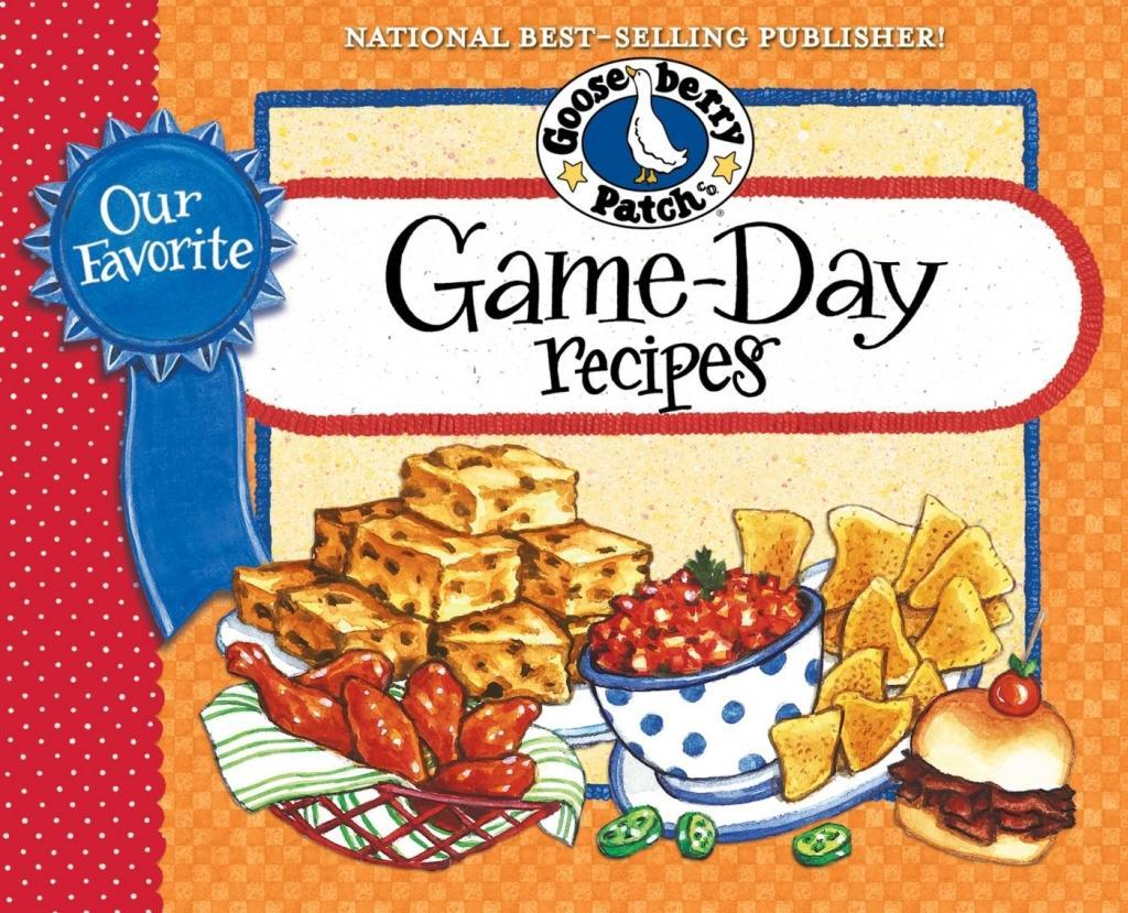 Our Favorite Game Day Recipes als eBook Downloa...