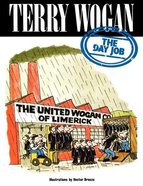 The Day Job als Taschenbuch von Terry Wogan