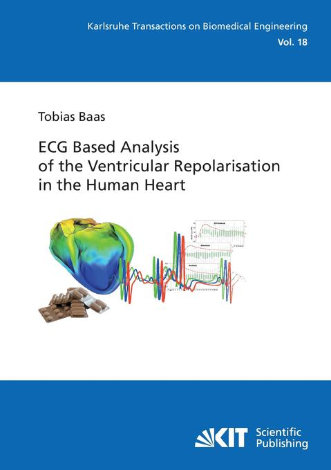 ECG Based Analysis of the Ventricular Repolaris...