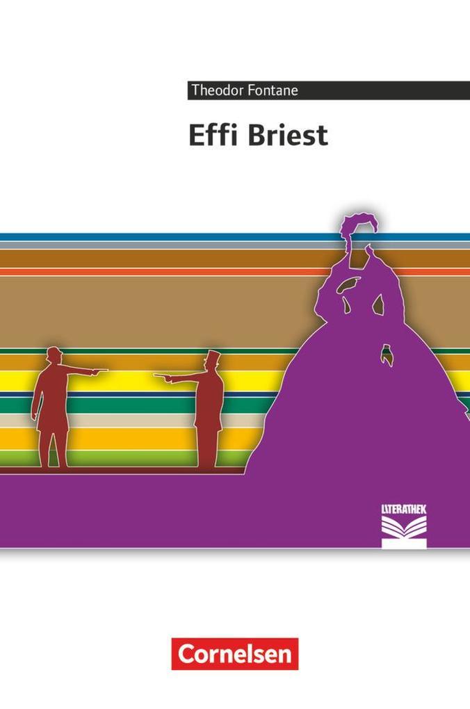 Effi Briest als Buch