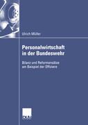Personalwirtschaft in der Bundeswehr