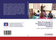 Role of Language in Teaching & Learning of Mathematical Word Problems