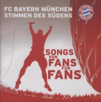 FC Bayern München - Stimmen des Südens