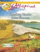 Finding Home (Mills & Boon Love Inspired) (Starfish Bay, Book 2)