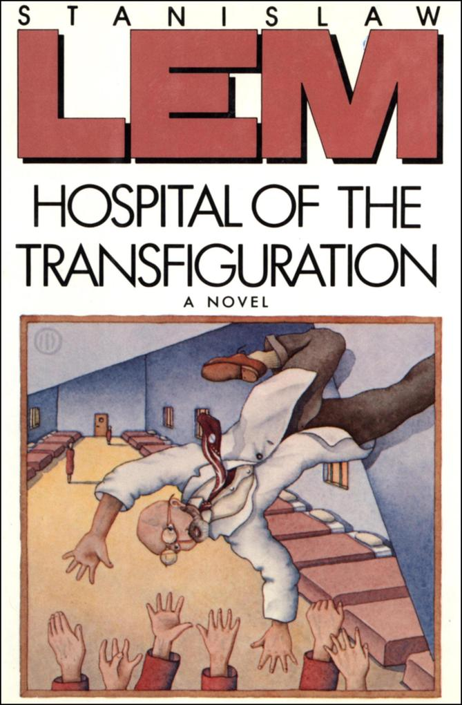 Hospital Of The Transfiguration als eBook