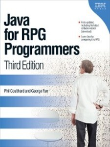 Java for RPG Programmers als eBook Download von...