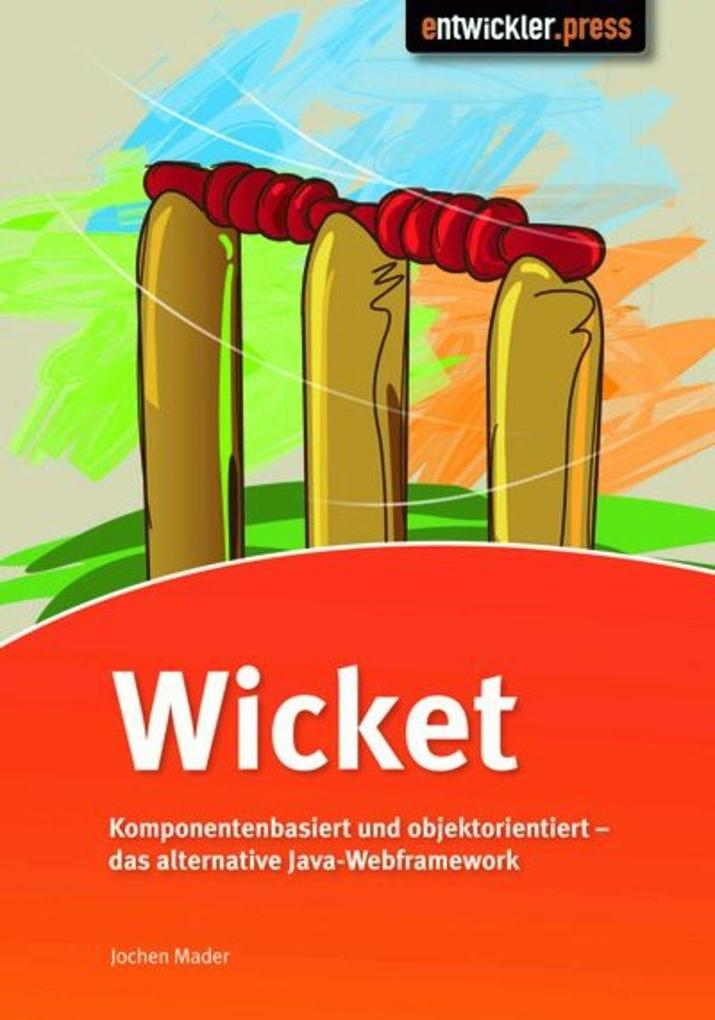 Wicket als eBook Download von Jochen Mader