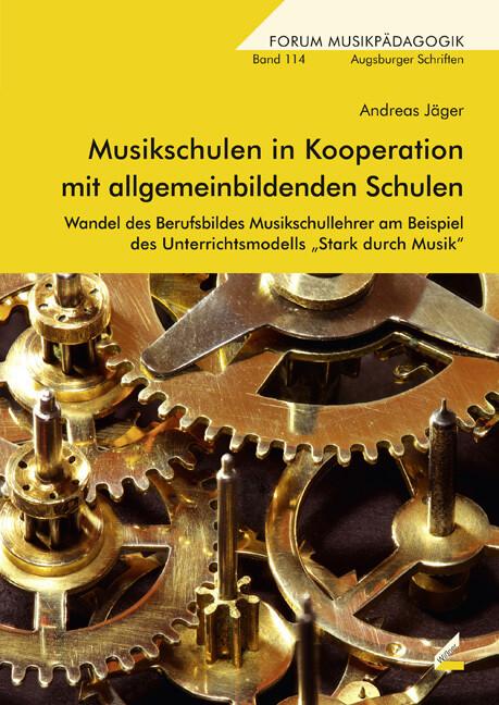 Musikschulen in Kooperation mit allgemeinbilden...