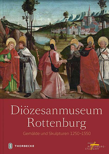 Diözesanmuseum Rottenburg als Buch