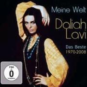 Meine Welt - Das Beste 1970-2008