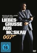 James Bond 007: Liebesgrüße aus Moskau