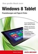 Praxisbuch zu Windows 8 Tablet
