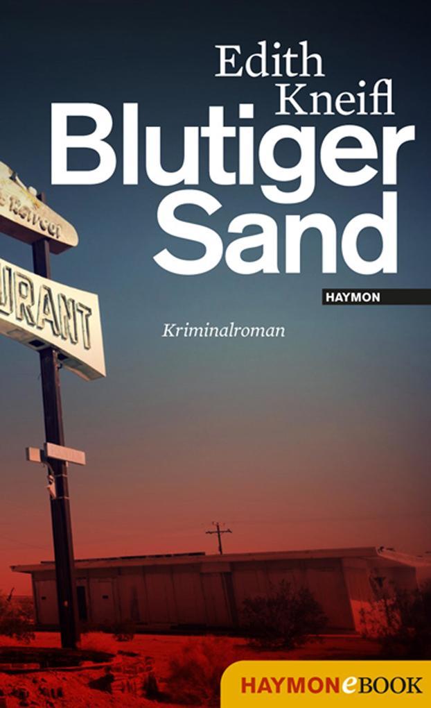 Blutiger Sand als eBook