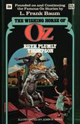 The Wishing Horse of Oz (Wonderful Oz Bookz, No 29)