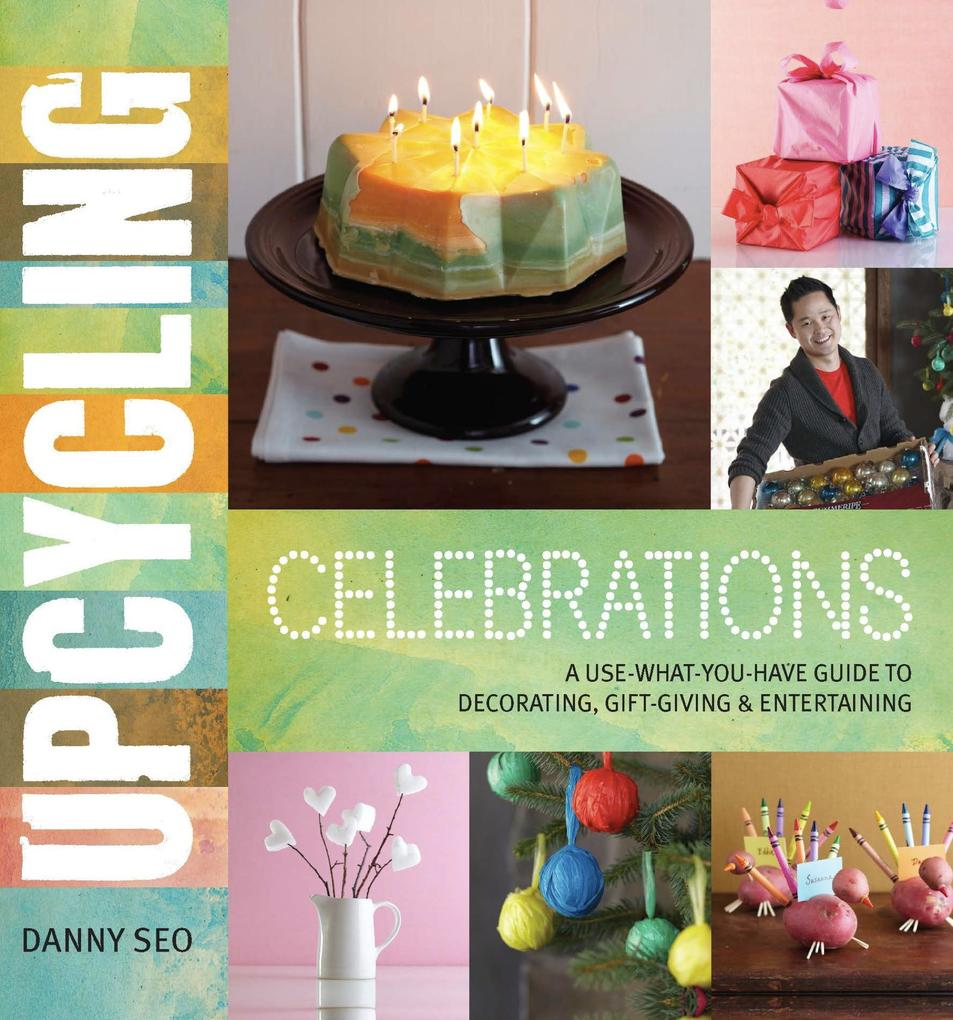 Upcycling Celebrations als eBook Download von D...