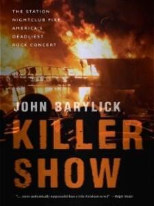 Killer Show als eBook Download von John Barylick
