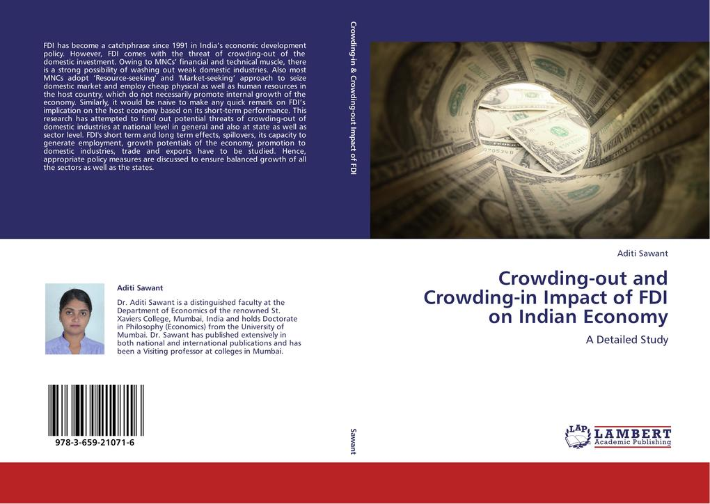 Crowding-out and Crowding-in Impact of FDI on I...