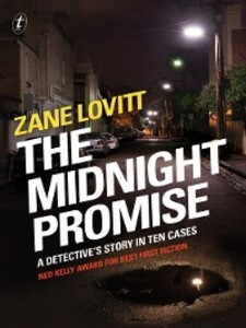 The Midnight Promise als eBook Download von Zan...