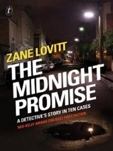 The Midnight Promise als eBook Download von Zan...